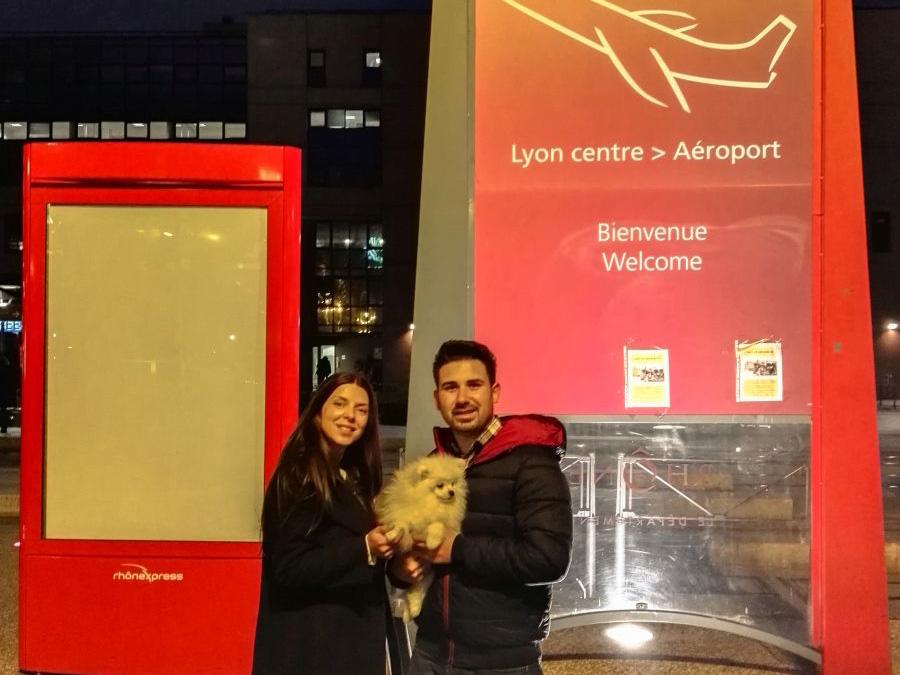 Lyon Gare Part Dieu